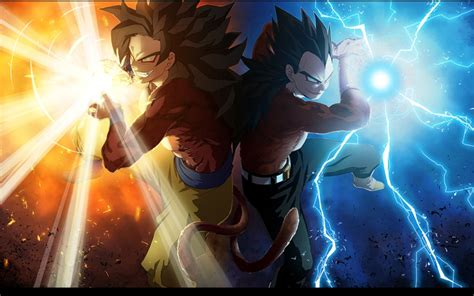 wallpapers dragon ball z fusion top 10 wicked cool goku fan art d3vil incorporation