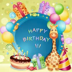 birthday wishes for baby and children happy birthday wishes and sms to you