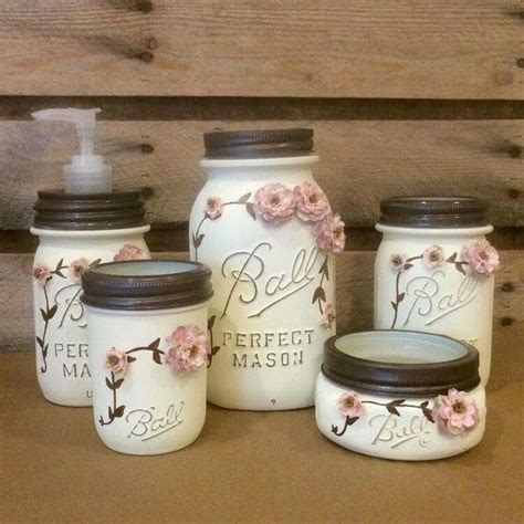 decorate a jar for best 20 jar crafts ideas on