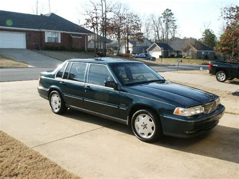 1997 volvo 960 for sale