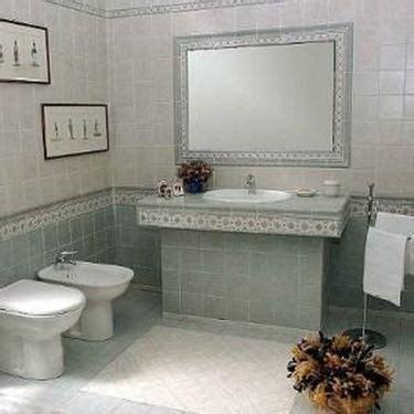 modelli di bagni in muratura bagno in muratura fai da te impianti idraulici