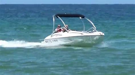 jet ski boats australia presents sealver 525 youtube - Jet Ski Boat Australia