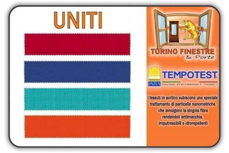 Prezzi Tende Da Sole Tempotest by Tende Da Sole Tempotest Tinta Unita