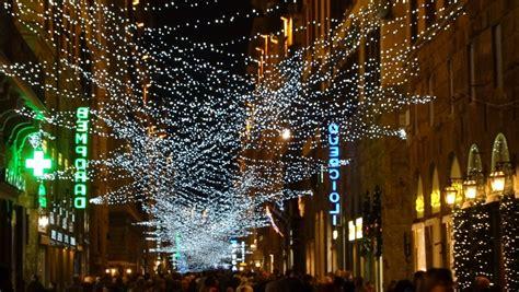 illuminazione natalizia salerno illuminazione natalizia a salerno illuminazione