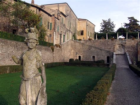 palazzo gonzaga volta mantovana terre mincio infopoint musei e mostre