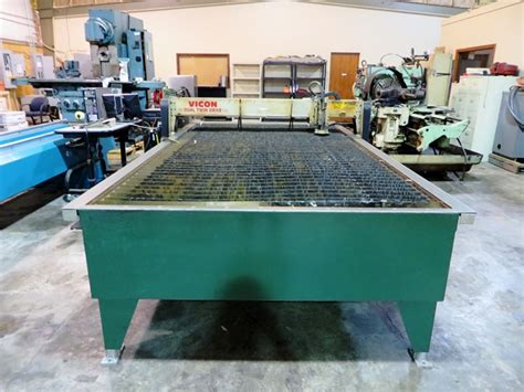 used plasma table plasma cutting table great cnc plasma cutter tables uxu or uxu made in the usa with baileigh