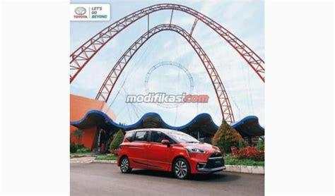 Sarung Kunci Toyota All New Sienta 2017 toyota sienta stok terakhir