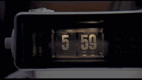 groundhog day alarm clock gif groundhog day gifs wifflegif