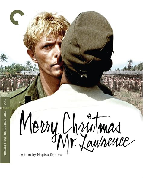 merry christmas  lawrence   criterion collection