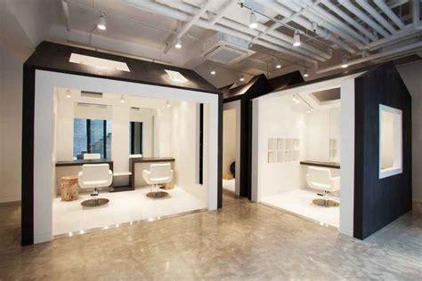 miega seongbuk dong boutique hair salon seoul  architect