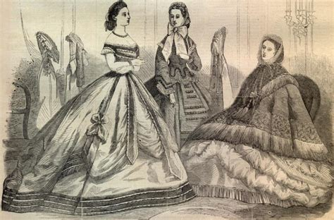 wilbercivilwar fashion of the civil war