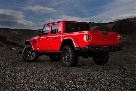 when does the 2020 jeep gladiator come out jeep gladiator launch edition sells out in 24 hours