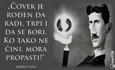 Nikola Tesla Izreke 1000 Images About Citati Quotes On Mesas
