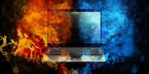 heat affects  computer     worried