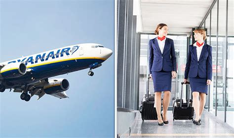 cabin crew europe ryanair strikes cabin crew in europe announce they will
