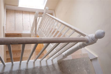 Continuous Handrail continuous handrail carpentry for hammersmith and chelsea