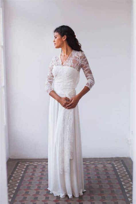 Spitzenkleid Hochzeitskleid by Die Besten 25 B 246 Hmische Hochzeitskleider Ideen Auf