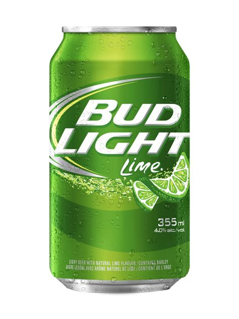 bud light lime lcbo