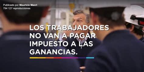 exencion aguinaldo 2015 aguinaldo vuelve a pagar ganancias noticias taringa