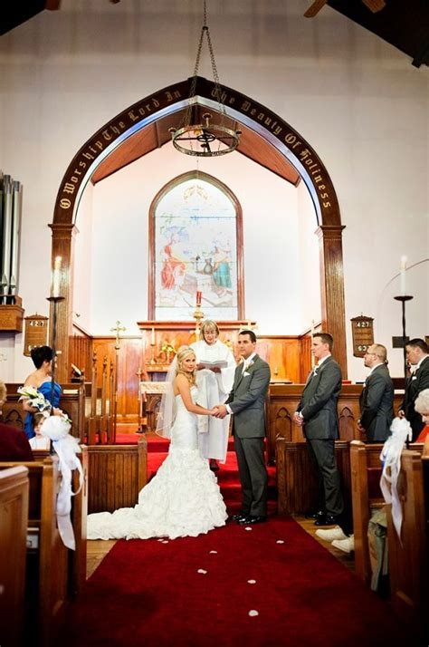 26 best images about Dream Church Weddings on Pinterest