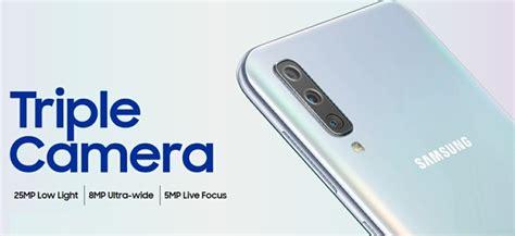 Samsung Galaxy A50 Ksa by Samsung Galaxy A50 The Coolest New Phone Samsung Xcite Ksa