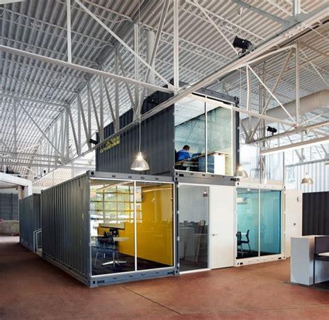 prinsip layout kantor yang efektif desain ruang kantor kontainer rancangan ruang kantor unik