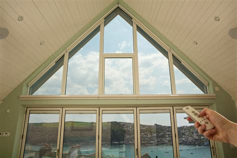 gable window clearview gable end blinds appeal home shading