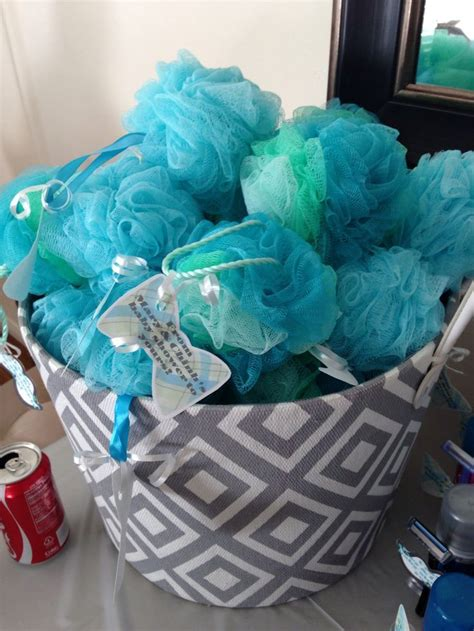 simple takehome gifts to make for guests at chridtmas dinner baby shower favors shower favors back to article ideas for baby boy showers