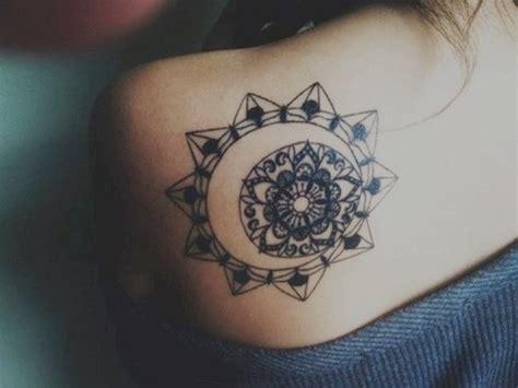 mandala tattoo represents 101 mandala tattoo designs for girls to feel alive