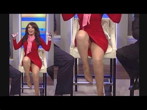 best legs on fox news upskirt kimberly guilfoyle multiple upskirts slo mo remix 6 7 13