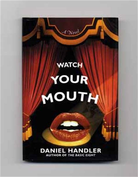 handler books your 1st edition 1st printing daniel