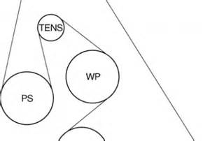 1998 Buick Lesabre Belt Diagram 1998 Buick Park Avenue I Need A Serpentine Belt Routing