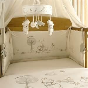 Classic Winnie The Pooh Nursery Decor Bedding Winnie The Pooh Nursery Oh No I Am Catching Fever A Baby Fever