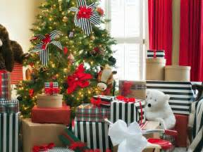 Red Black White Home Decor by Christmas Tree Themes Interior Design Styles And Color