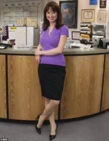 Ellie kemper the office underwear