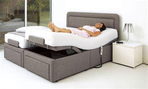 dorchester bedroom furniture sherborne dorchester kingsize adjustable bed at relax