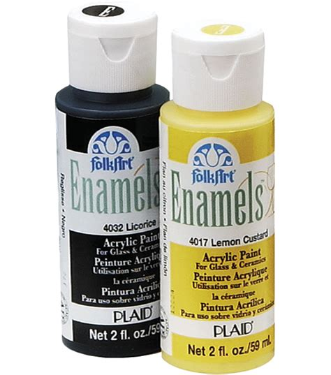 folk acrylic paint thinner folkart enamel acrylic paint at joann