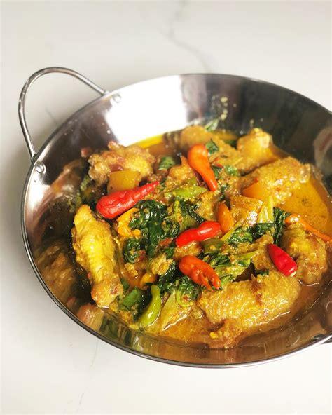 resep ayam woku kemangi belangga ala manado