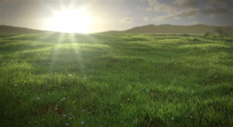 Minecraft Home Design Tips leunas blender guru speed modelling a grassy meadow