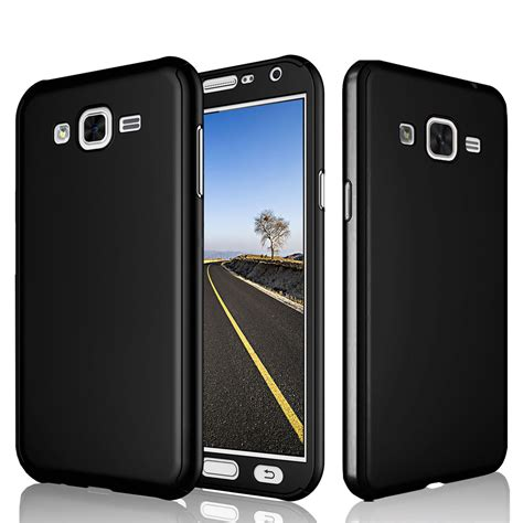Hardcase Neo Hybrid 360 Free Tempered Glass Samsung J7 for samsung galaxy s6 s7 360 176 hybrid tempered glass acrylic cover ebay