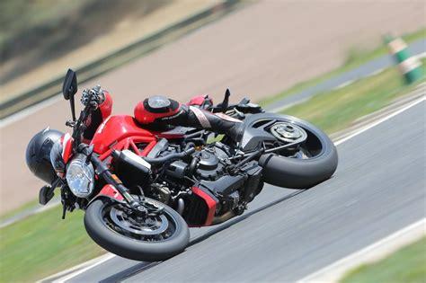 Ducati Motorrad Jobs by Ducati Monster 1200 R Test Ascari Motorrad Fotos