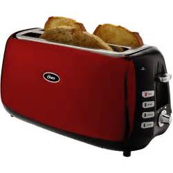 Toaster Ovens Black And Decker Oster 4 Slice Toaster Walmart Com