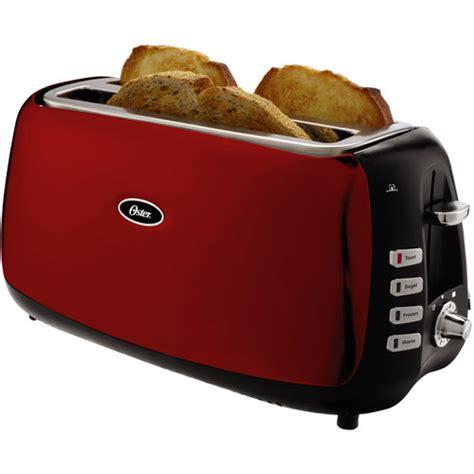 Oster Toaster Oster 4 Slice Toaster Walmart