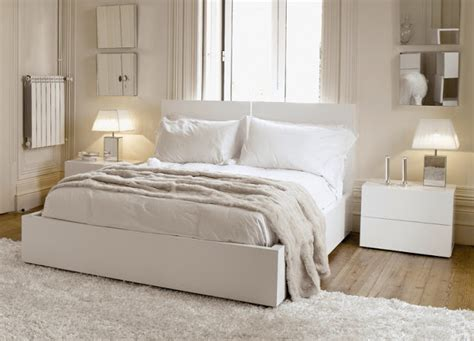 White Furniture For Bedroom by White Bedroom Furniture Idea Amazing Home Design And