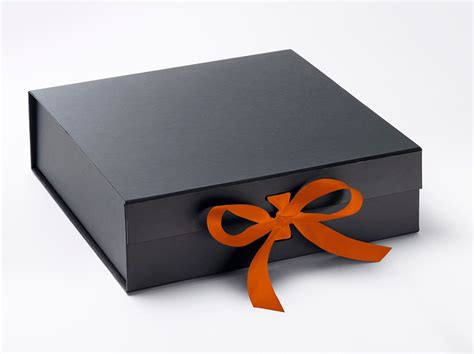 Favor Boxes Dc Nearlyweds by Wholesale Black Large Gift Boxes And Packaging With