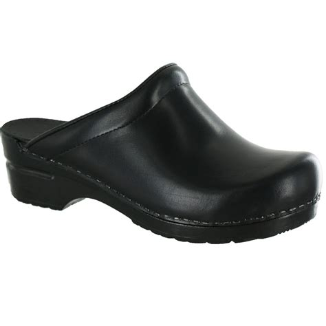 work clogs for sanita sonja s shoes open back professional work