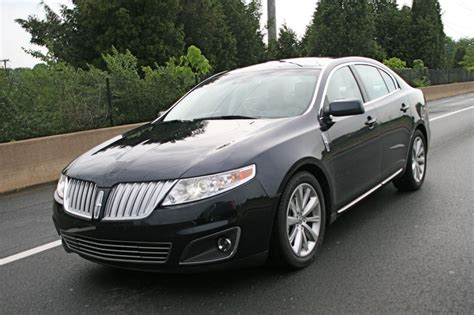 old car manuals online 2009 lincoln mks lane departure warning first drive 2009 lincoln mks photo gallery autoblog