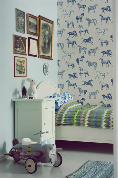 horse wallpaper for bedrooms 17 best images about home decor boy room on pinterest
