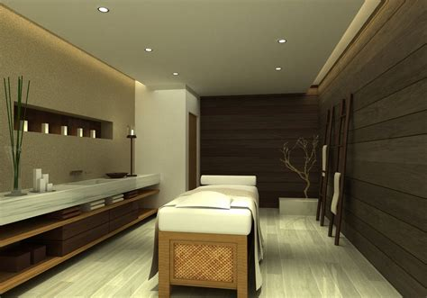 spa room ideas love the clean lines of this massage room for the home