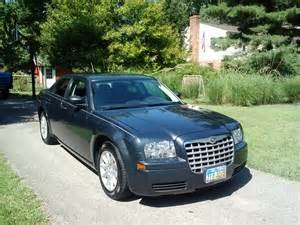 Chrysler Lx 300 2008 Chrysler 300 Pictures Cargurus